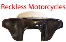 """Harley Detachable Fairing for RoadKing Road King 4 x Speaker 4x 5"""" spk"""