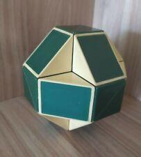 Vintage puzzle teaser SNAKE Soviet Russian USSR plastic toy