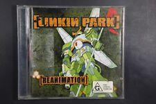 Linkin Park – Reanimation (Box C284)