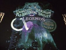 Ringing Bros. & Barnum Bailey Shirt ( Used Size M ) Nice Condition!!!