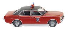 Wiking 086119 - 1/87 Feuerwehr - Ford Granada - Neu