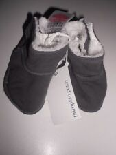 100% Cotton Baby Slippers