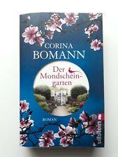 Der Mondscheingarten von Corina Bomann (2013, Taschenbuch), TOP
