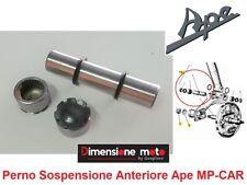 5124 - Perno/Complessivo Sospensione Anteriore per Piaggio Ape MP P501 dal 1978