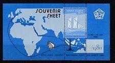 Schiffe  Indonesien  Block 36  ** (mnh)