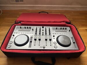 PIONEER CDJ Controller - DDJ-T1 F/S  from JAPAN DJ w/ Case