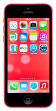 Smartphone Apple iPhone 5c - 16 Go - Rose