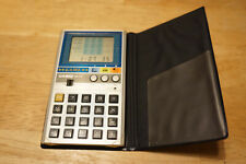 CASIO Game & Calculator MG-777 Try 3