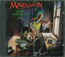 "MARILLION ""Script For A Jester's Tear"" CD-Album"