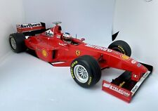 1/18 F1 Minichamps Ferrari F300 Michael Schumacher Marlboro Conversion Decals