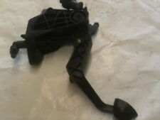 VW POLO 6R 2009 to 2014 COMPLETE CLUTCH PEDAL and MASTER CYLINDER