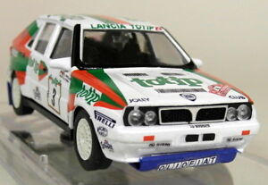 Vitesse 1/43 Scale 364 Lancia Delta HF Integrale totip Rally Diecast model car