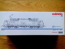 Maerklin 3553 - BR 120.1 - *****Antrieb