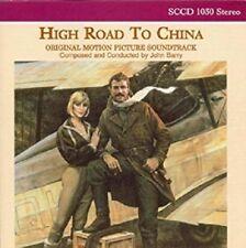 High Road To China - Original Score - OOP - John Barry