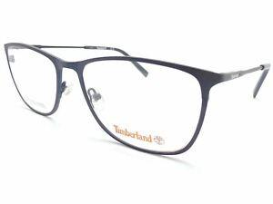 TIMBERLAND +0.25 to +3.50 Reading Glasses Matte Petrol Blue TB1616 091