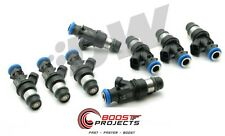DeatschWerks 60lb Injectors - Set of 8 For 00-06 Chevrolet Silverado/Sierra