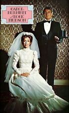 "Rock Hudson ""I DO! I DO!"" Carol Burnett / Schmidt & Jones 1974 Souvenir Program"