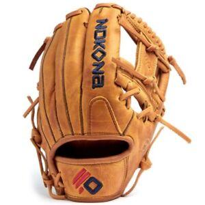 G-1150I-RightHandThrow Nokona Generation G-1150I Baseball Glove 11.5 Right Hand