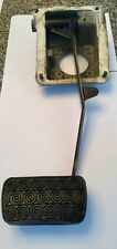 Alfa Romeo spider S4 automatic transmission brake pedal and housing 1991 to 1994