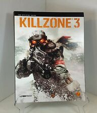 KillZone 3 The Official Strategy Guide BradyGames 2011