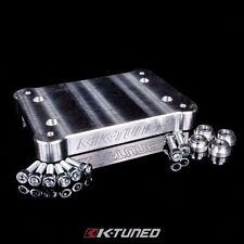 K-Tuned Shifter Billet Base Plate Civic Integra K20 K24 K-Series Swap
