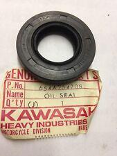 Kawasaki H1 W1 W1SS W2SS F5 F9 Oil Seal 654A254708 NOS