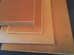 SRBF Medium Weave Sheet 16, 20 or 25 mm thickness Tufnol Whale or equivalent