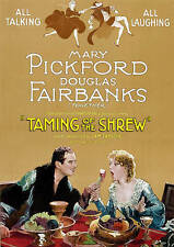 The Taming of the Shrew (DVD, 2015)  Mary Pickford