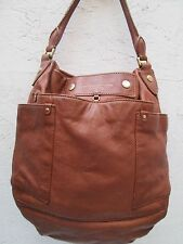 AUTHENTIQUE sac à main  MARC by MARC JACOBS cuir (T)BEG vintage bag /