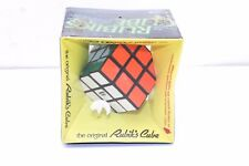 Original Rubiks Cube in Package Vintage Puzzle Toy #2164-2 Ideal