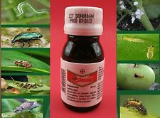 Bayer Apple Tree  Insecticide Kill Tarnished Plant Bug  30ml ( Make 80L Water  )