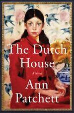 New listing The Dutch House: A Novel - Hardcover By Patchett, Ann - GOOD