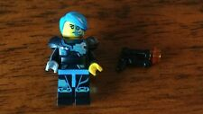 Cyborg Series 16 female LEGO Minifigure Figure