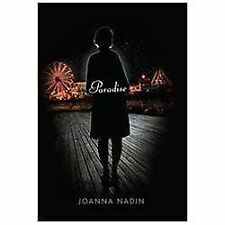 Paradise by Joanna Nadin (2012, Hardcover) NEW