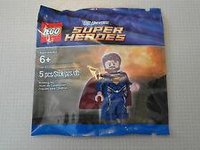 LEGO-Jor-El - SUPER-MAN SUPERMAN-articolo COMPLETA-NUOVO e SIGILLATO