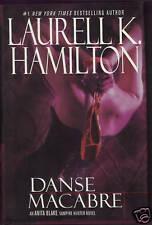 Laurell K.Hamilton Danse Macabre