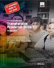 Transferable Academic Skills Kit: University Foundation Study : Course Book: Uni