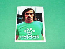 36 MERCHADIER AGEDUCATIFS PANINI FOOTBALL 1974-75 AS SAINT-ETIENNE 74-1975 ASSE