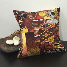 Handmade Abstract Ethnic Decorative Cushions & Pillows