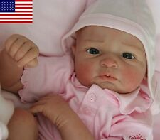 Reborn doll kit Nina by Gudrun Legler