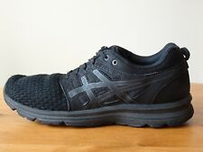 ASICS Gel-Torrance  - Black - Men's size 10US Running Shoe