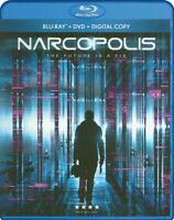 NARCOPOLIS (BLU-RAY + DVD + DIGITAL COPY) (BLU-RAY) (BILINGUAL) (BLU-RAY)