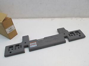 2004-2007 Ford Freestar OEM 3rd Row Back Seat Latch Cover 3F2Z-1661346-DAL