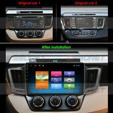"For Toyota RAV4 2012-2018 10"" Android 10.0 Car Stereo Radio GPS Navi MP5 2+32GB"