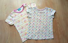 Camisetas niña talla 3 años