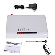 Home Alarm Phone Line Dialler Fixed Wireless Terminal GSM 850/900/1800/1900MHZ