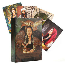 Angels and Ancestors Oracle Cards A 55-Card Deck Kyle Gray with Aborigina