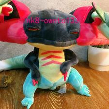 Jumbo Galar Dragapult Plush Toy Stufffed Doll Anime Game Sword Shield 19in Gift