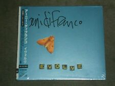 Ani DiFranco ‎Evolve Japan CD sealed