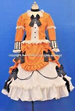 Black Butler Elizabeth Middleford (Lizzy) Cosplay Costume Size M Human-Cos